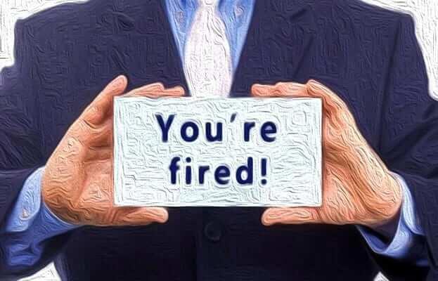Пора уволить клининговую компанию