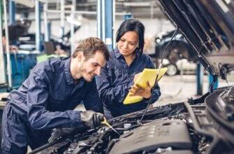 Автомобильный бизнес для малых предпринимателей