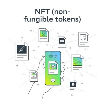 Что такое NFT токен